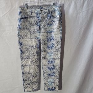 Pilcro and the Letterpress/ Anthropologie Pants